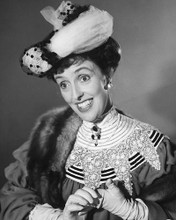 This is an image of 189015 Joyce Grenfell Photograph & Poster