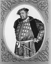 This is an image of 189034 Charles Laughton Photograph & Poster