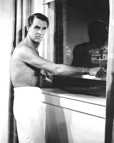 This is an image of 190151 Cary Grant Photograph & Poster