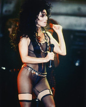 This is an image of 278423 Cher Photograph & Poster