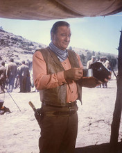 This is an image of 278460 John Wayne Photograph & Poster