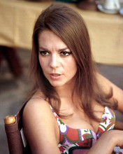 This is an image of 280225 Natalie Wood Photograph & Poster