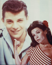 This is an image of 280227 Annette Funicello Photograph & Poster