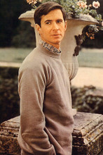 This is an image of 280228 Anthony Perkins Photograph & Poster