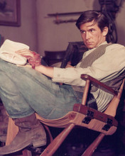 This is an image of 280247 Anthony Perkins Photograph & Poster