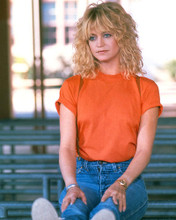 This is an image of 280339 Goldie Hawn Photograph & Poster