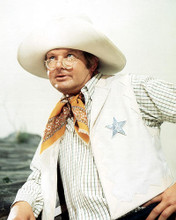 This is an image of 280368 Benny Hill Photograph & Poster