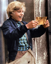 This is an image of 280374 Willy Wonka Photograph & Poster