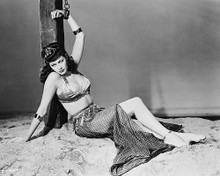 This is an image of 168794 Yvonne De Carlo Photograph & Poster