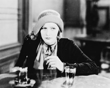 This is an image of 168950 Greta Garbo Photograph & Poster