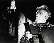 This is an image of 169766 Margaret Rutherford Photograph & Poster