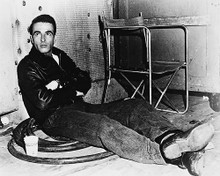 This is an image of 170165 Montgomery Clift Photograph & Poster