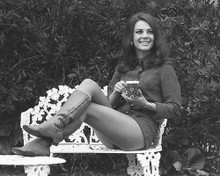 This is an image of 171345 Natalie Wood Photograph & Poster