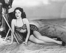 This is an image of 171361 Arlene Dahl Photograph & Poster