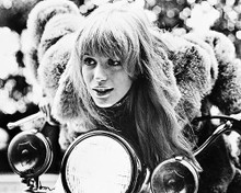 This is an image of 171432 Marianne Faithfull Photograph & Poster