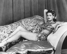 This is an image of 171648 Yvonne De Carlo Photograph & Poster