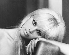 This is an image of 171767 Britt Ekland Photograph & Poster