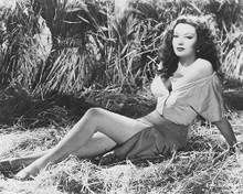 This is an image of 171968 Linda Darnell Photograph & Poster