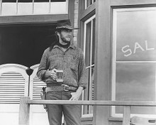 This is an image of 171973 Clint Eastwood Photograph & Poster