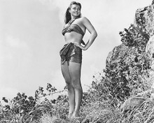 This is an image of 172185 Esther Williams Photograph & Poster