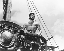This is an image of 172267 Steve Reeves Photograph & Poster