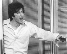 This is an image of 173061 Al Pacino Photograph & Poster