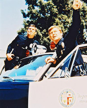 This is an image of 210173 Adam-12 Photograph & Poster