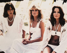This is an image of 211869 Charlie's Angels Photograph & Poster