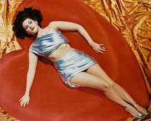 This is an image of 211890 Yvonne De Carlo Photograph & Poster
