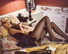 This is an image of 212739 Britt Ekland Photograph & Poster