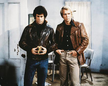 This is an image of 212837 Starsky and Hutch Photograph & Poster