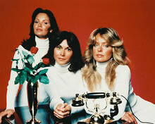 This is an image of 214397 Charlie's Angels Photograph & Poster