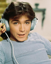 This is an image of 219451 David Cassidy Photograph & Poster