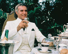 This is an image of 219611 Ricardo Montalban Photograph & Poster