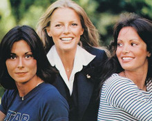 This is an image of 220500 Charlie's Angels Photograph & Poster