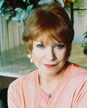This is an image of 223621 Shirley Maclaine Photograph & Poster