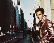 This is an image of 224133 Richard Roundtree Photograph & Poster