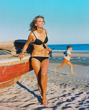 This is an image of 224987 Ingrid Pitt Photograph & Poster