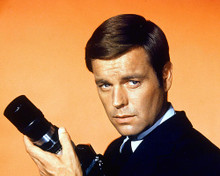 This is an image of 227133 Robert Wagner Photograph & Poster