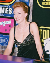 This is an image of 227944 Kylie Minogue Photograph & Poster