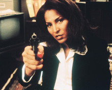 This is an image of 229034 Pam Grier Photograph & Poster