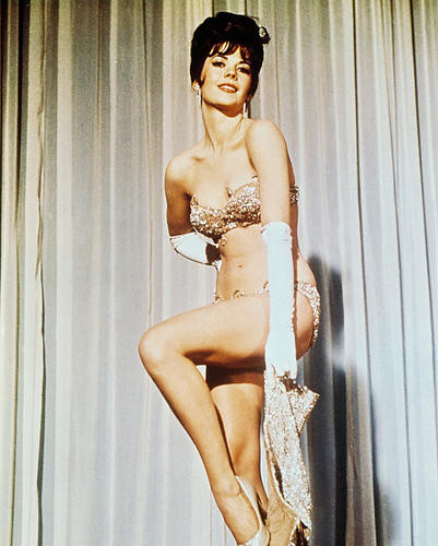 This is an image of 229221 Natalie Wood Photograph & Poster