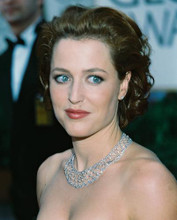 This is an image of 229964 Gillian Anderson Photograph & Poster