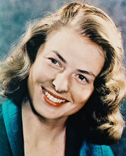 This is an image of 229985 Ingrid Bergman Photograph & Poster