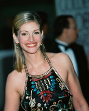 This is an image of 230394 Julia Roberts Photograph & Poster