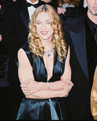 This is an image of 230877 Madonna Photograph & Poster
