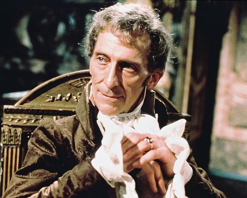 This is an image of 230973 Peter Cushing Photograph & Poster