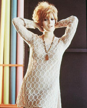 This is an image of 231587 Jill St. John Photograph & Poster