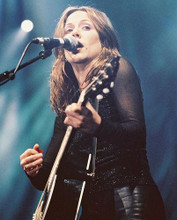 This is an image of 232185 Sheryl Crow Photograph & Poster