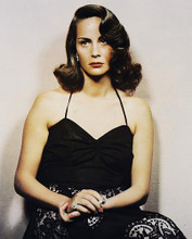 This is an image of 232563 Alida Valli Photograph & Poster